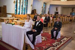 fotograf czestochowa fotografia ślubna kościół ceremonia zaślubin w kościele fotograf z czestochowy zdjęcie czestochowa fotograf 15  jpg