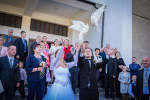fotograf czestochowa fotografia ślubna kościół ceremonia zaślubin w kościele fotograf z czestochowy zdjęcie czestochowa fotograf 16  jpg