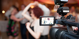 Wideofilmowanie Nowy Targ Fotgraf z Nowego Targu